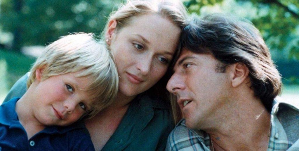 Meryl Streep acting