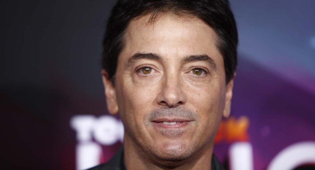Scott Baio, actor/director