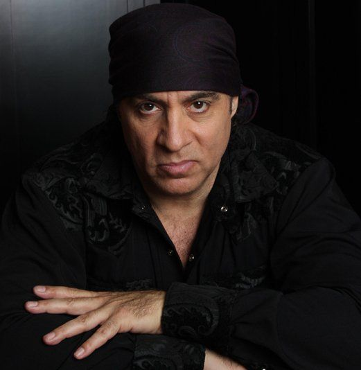 Steven Zandt - musician, actor, director, producer