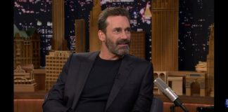 Jon Hamm, Hollywood actor/producer