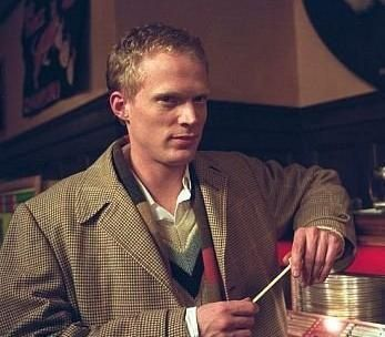 Paul Bettany in A Beautiful Mind