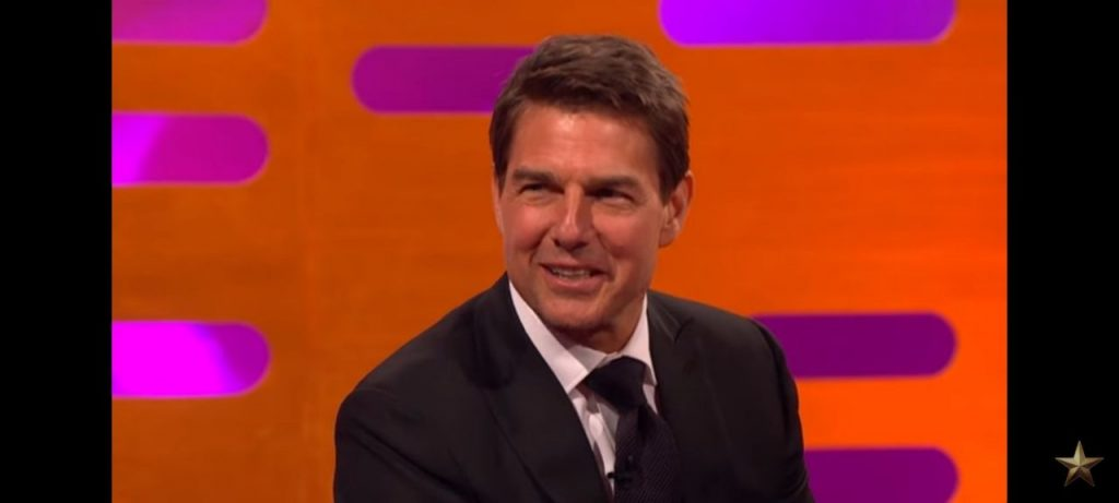 Tom Cruise, actor/producer