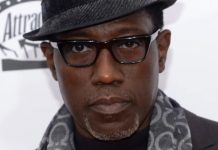 Wesley Snipes, actor/producer