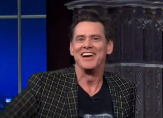 Jim Carrey Fun Facts