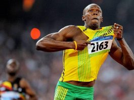 Usain Bolt Net Worth, Career, Family, Investment