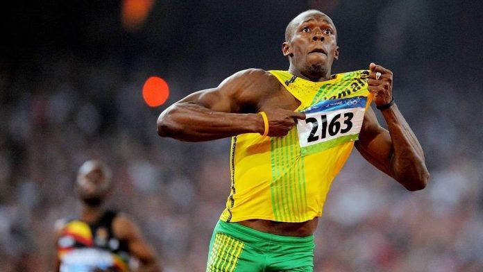 Usain Bolt Net Worth, Career, Family, Investment