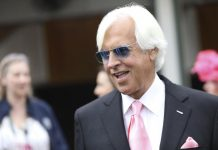 Bob Baffert Top Earner