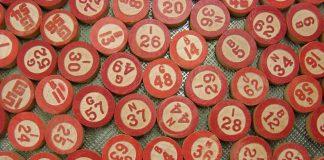 Bingo - 5 celebrities that love it! [image source: wikimedia commons]